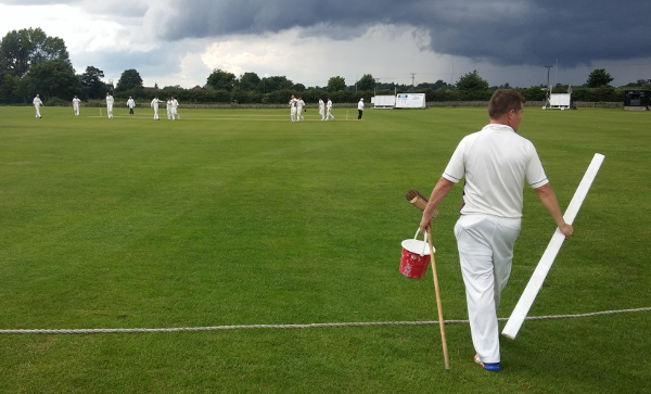 welton and brough cricket club