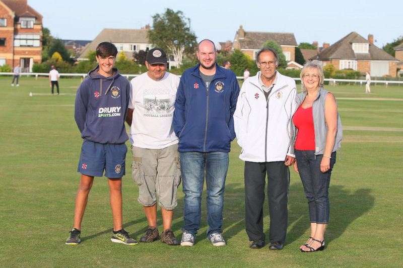 driffield town cricket club