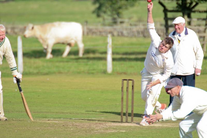 arthington cricket club