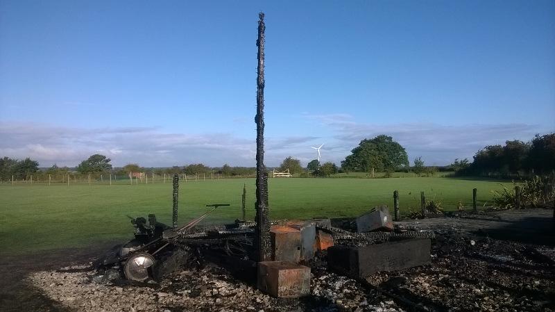 sicklinghall cricket club