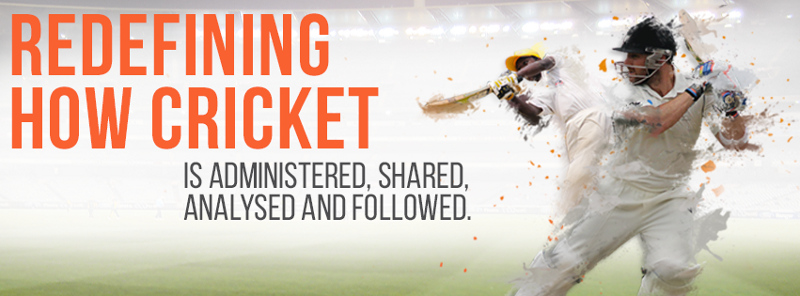 CricHQ redefining cricket