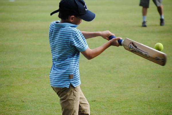 cricket kids