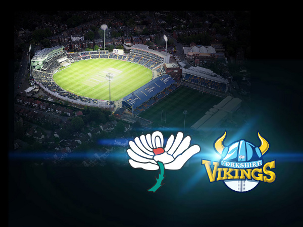 Yorkshire CCC T20