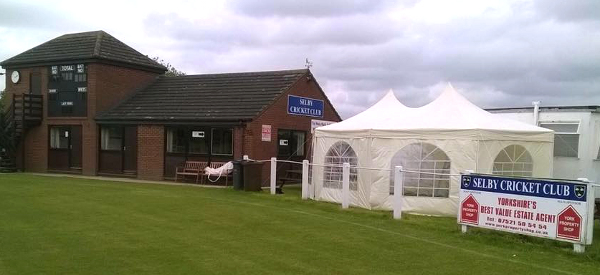 selby cricket club