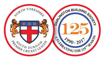 North Yorkshire South Durham Cricket