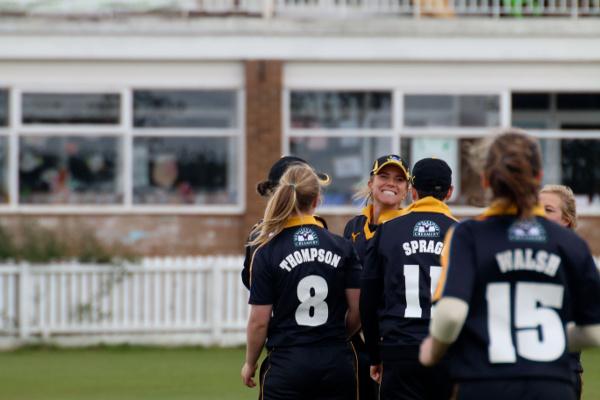 Yorkshire Women county cricket