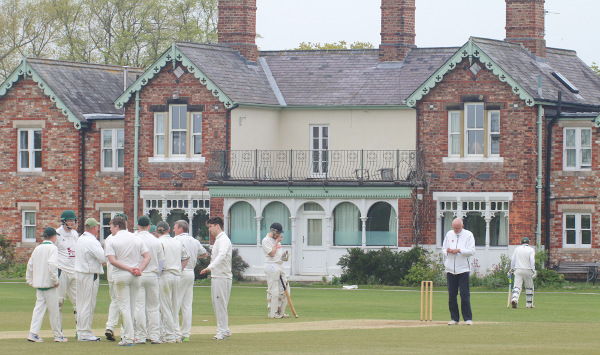 wicket at clifton alliance