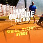 Strike, Defend, Evade