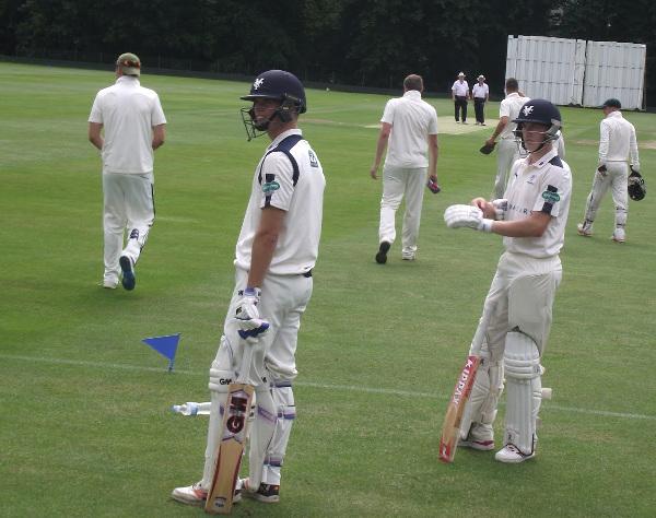 harry brook Yorkshire academy