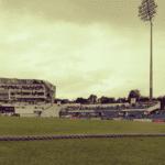 Yorkshire CCC cricket