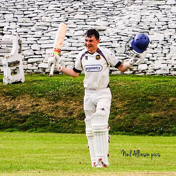 batsman jack allman