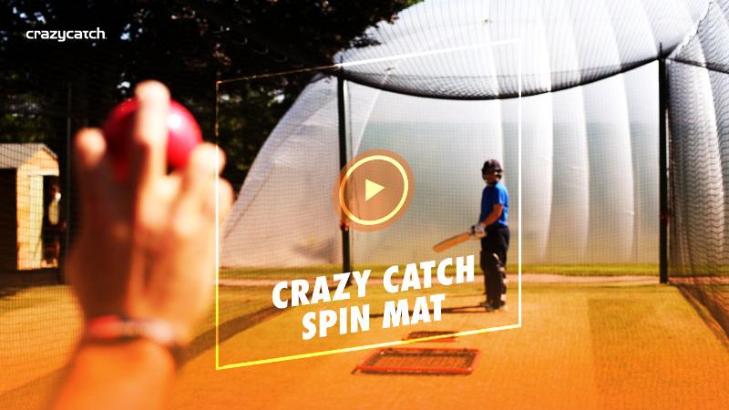 Crazy Catch Spin Mat