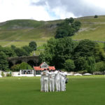 settle cricket club view