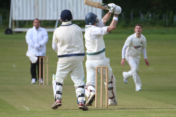 Aire Wharfe Cricket League