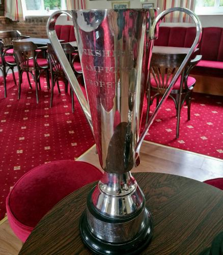 black sheep trophy