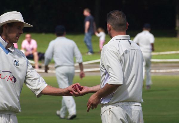 castleford cricket