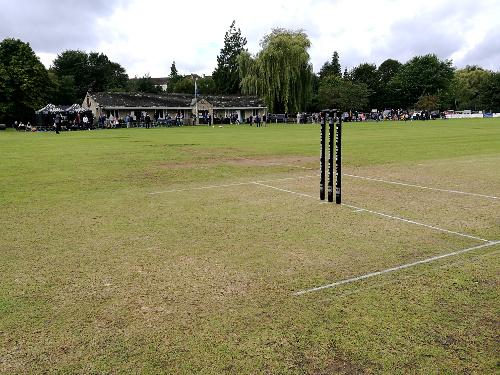 Masham Cricket Club