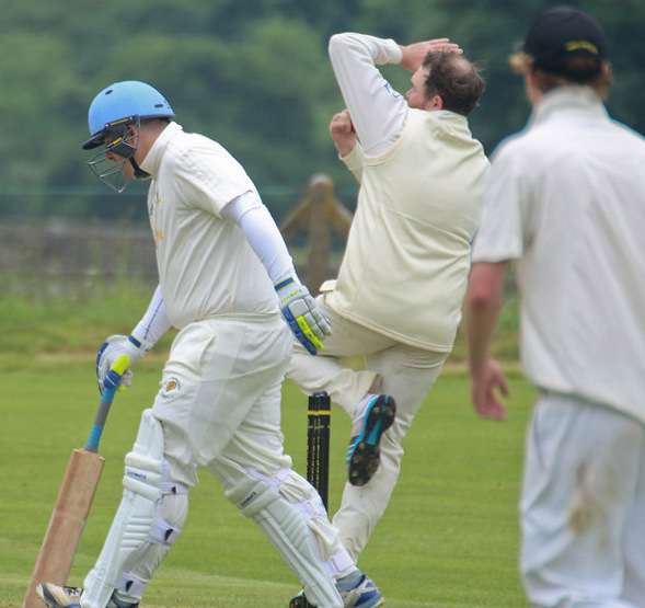 nidderdale cricket league