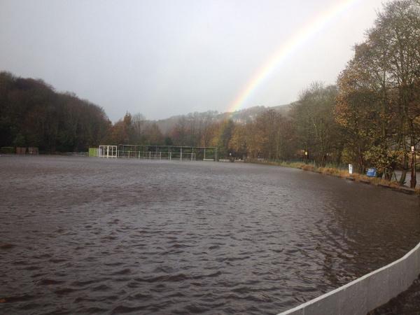 sowerby bridge CC flood levels