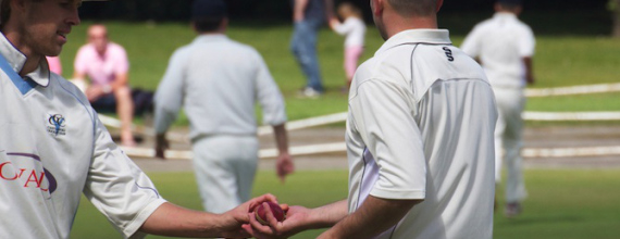 Share Cricket Yorkshire articles