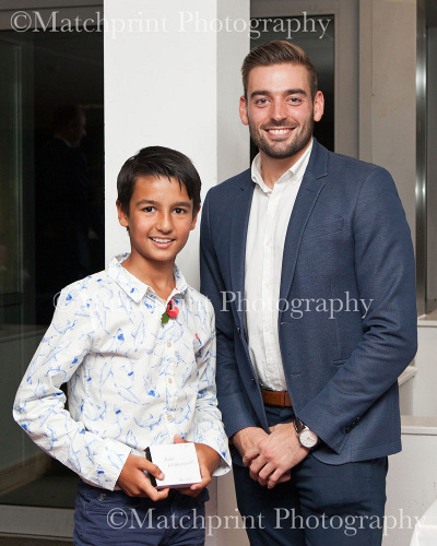 Yorkshire Age group cricket awards
