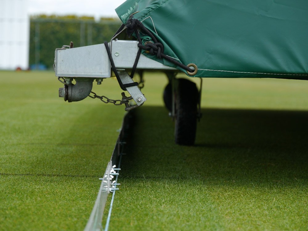 cricket covers (Durant Cricket)