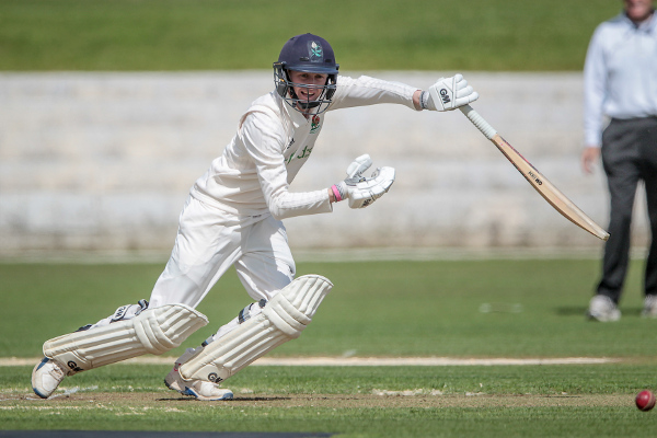 jonathan tattersall bats for harrogate