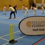 MCC Foundation Hub Hull Training