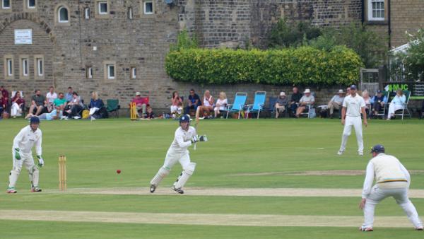Huddersfield Cricket League