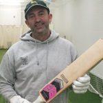 Michael Blatherwick B3 Cricket