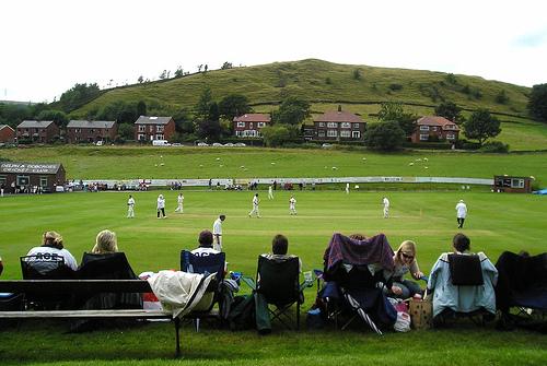 delph and dobcross cricket club