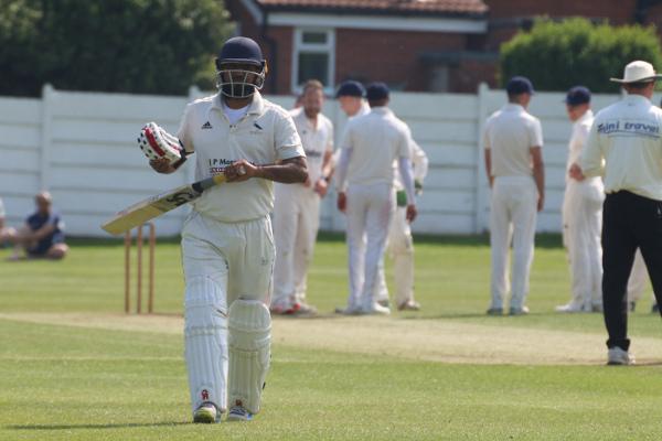 Farsley Cricket Club