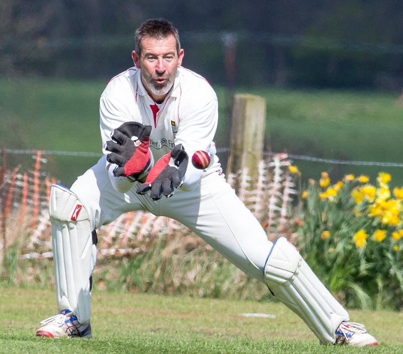 nigel martyn cricket