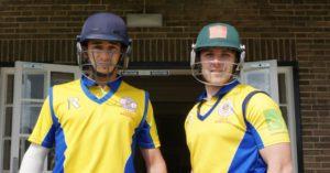 steve bullen cricketer