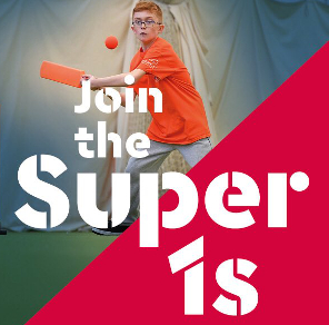 Super1s cricket