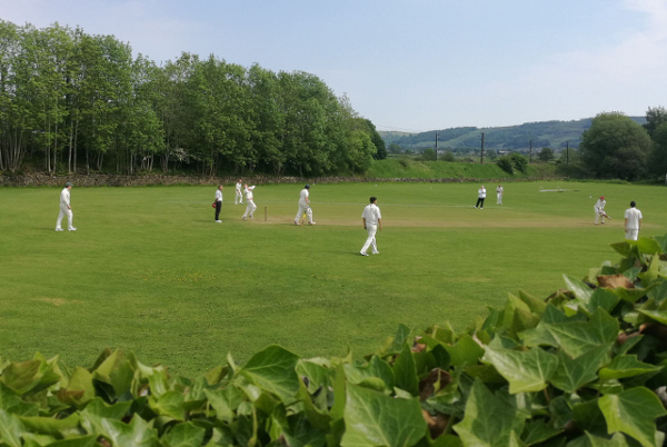 cononley cricket club