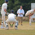 Congs Midweek cricket