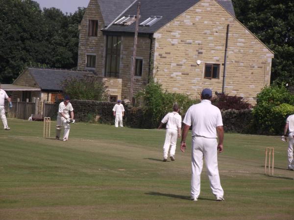 Cullingworth Cricket Club