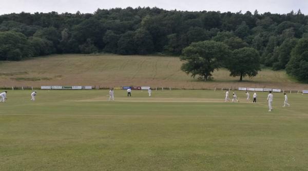 harden cricket club