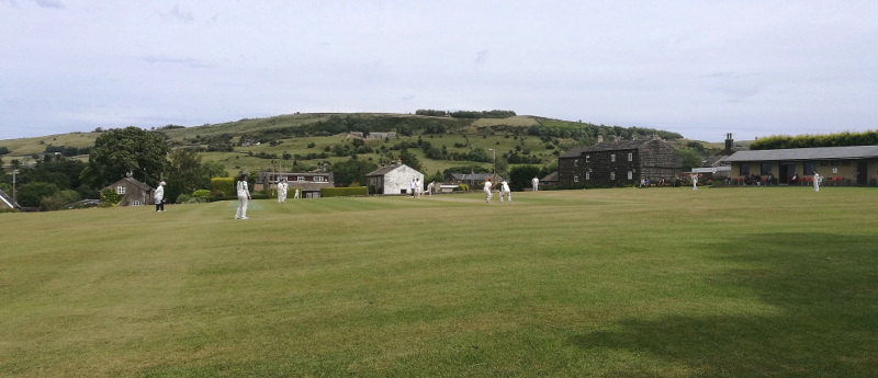 oxenhope cricket club