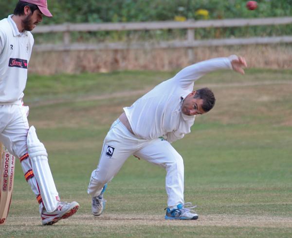 club cricket leg spin