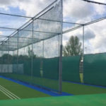 cricket nets club cricket at driffield town