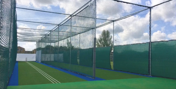 driffield town cricket club nets