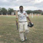Jabir Patel Mount Cricket Club