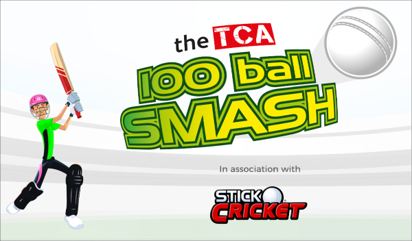 100 ball smash