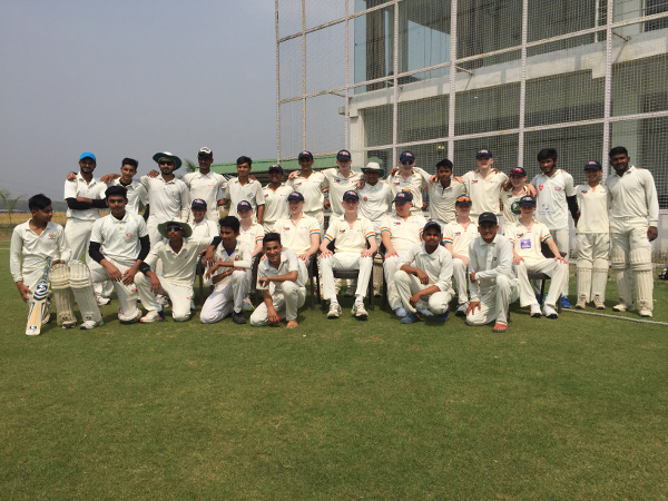 total cricket asylum india
