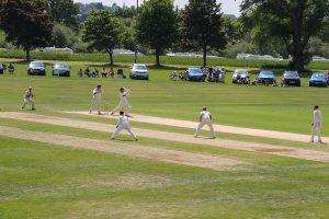 york cricket club ground