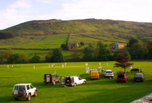 burnsall cricket