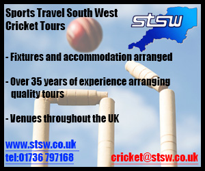 Sports Tours South West MPU