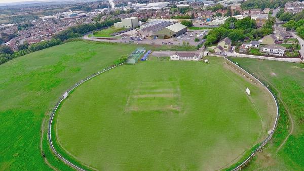 Low Moor Holy Trinity Cricket